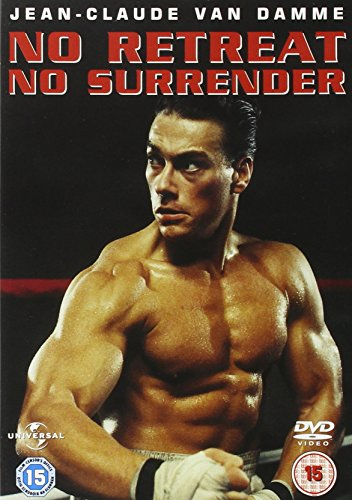 No Retreat, No Surrender [DVD] [Import]