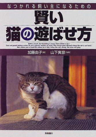賢い猫の遊ばせ方―なつかれる飼い主になるためのの詳細を見る