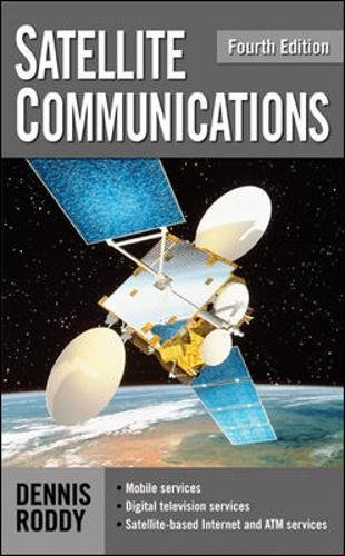 Download Satellite Communications, Fourth Edition (Professional Engineering) 0071462988