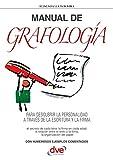 Manual de grafología (Spanish Edition) 画像