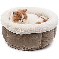 PAWZ Road ペットベッド クッション 犬猫用 寝床 ペット用品 洗える 通年タイプ ふかふか