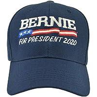 Incrediblegifts Bernie Sanders for President Hats (2 Types) Feel The Bern