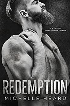 Redemption (Men of Honor Book 2) by [Heard, Michelle]