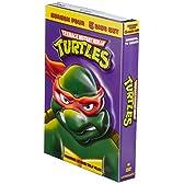 Teenage Mutant Ninja Turtles: Season 4 [DVD] [Import]