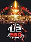 U2・360°・アット・ザ・ローズ・ボール[Blu-ray/ブルーレイ]