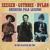 American Folk Legends [Import]