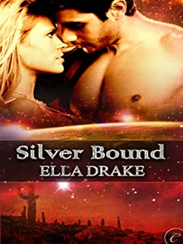 Silver Bound by [Drake, Ella]