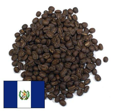 【自家焙煎コーヒー豆】業務用 グァテマラSHBエルピラール1kg(500g×2) (豆のまま)