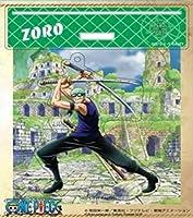 東京ワンピースタワー限定 20周年アクリルスタンドチャーム ロロノア ゾロ アクスタ アクリルスタンド