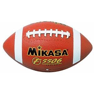 ミカサ アメリカンフットボール ジュニア 小学校用 AF-J