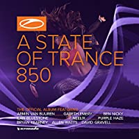 A State Of Trance 850