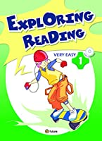 e-future Exploring Reading Very Easy レベル1 スチューデントブック CD付 英語教材