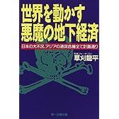世界を動かす悪魔の地下経済―日本の大不況、アジアの通貨危機全て計画通り