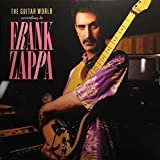 The Guitar World According To Frank Zappa ecord Store Day 2019 8000枚限定