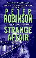 Strange Affair (Inspector Banks Novels)