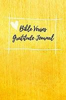 Bible Verses Gratitude Journal