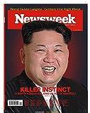 Newsweek [US] March 17 2017 (単号)