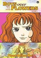 Boys Over Flowers 4: Please Believe Me [DVD] [Import]