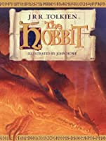 The Hobbit: Three-dimensional Picture Book
