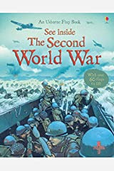 See Inside Second World War Hardcover
