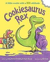 Cookiesaurus Rex (Cookiesaurus Rex (1))