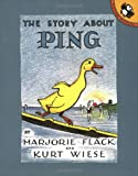 The Story about Ping (Picture Puffin Books)