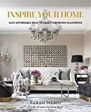 Inspire Your Home: Easy Affordable Ideas to Make Every Room Glamorous 画像