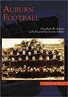 Auburn Football (Images of Sports)