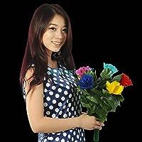 増加する花 Increasing Flowers -- ステージマジック