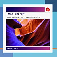 Schubert: String Quartets 13 & 14