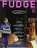FUDGE 2015年01月号 (ファッジ)