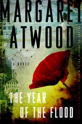 The Year of the Flood: A Novelの詳細を見る