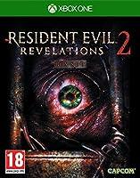 Resident Evil Revelations 2 (Xbox One) (輸入版)