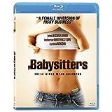 Babysitters [Blu-ray] [Import]