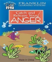 Play-2-Learn Go Fish: Catch & Release Your Anger Game [並行輸入品]
