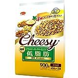 ビタワン チーズィー クワトロチーズとチキン仕立て 低脂肪 900g(450gx2袋)