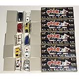 サーキットの狼 ミニカー 全10種フルコンプBOX 缶コーヒーBOSSケース購入特典