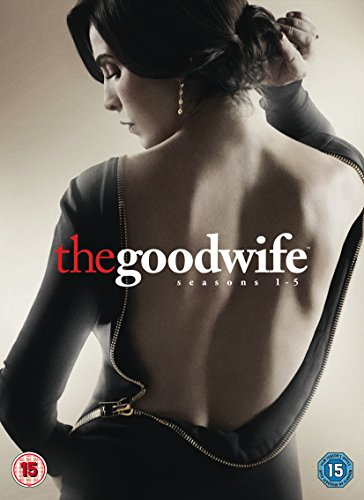 Good Wife Complete Season 1 - 5 / グッドワイフ 彼女の評決 コンプリート シーズン 1 - 5 [DVD][Import]