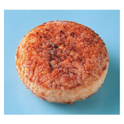 ニチレイ こんがり焼おにぎり 80g×10個 (国産米) 冷凍