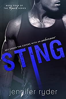 Sting: (Spark Series #4) by [Ryder, Jennifer]