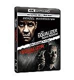 イコライザー 1+2 (4K UHD + Blu-ray リージョンフリー 日本語有り)(輸入版)