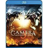 Gamera 3 - Revenge of Iris - Blu-ray