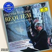 Berlioz: Requiem, Op. 5 (2008-12-15)