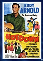 Hoedown [DVD]