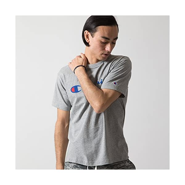 (チャンピオン)Champion Tシャツ C...の紹介画像8