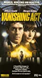 Vanishing Act [VHS] [Import]