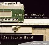 Das letzte Band. CD