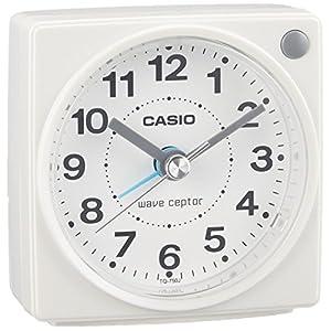カシオ コンパクトサイズ電波時計 TQ-750...の関連商品3