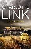 Die Suche: Kriminalroman (German Edition)