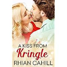 A Kiss From Kringle (Frosty's Snowmen)